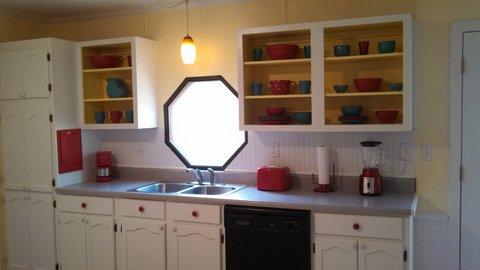 FH New kitchen photo