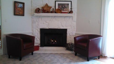 Farmhouse-Fireplace